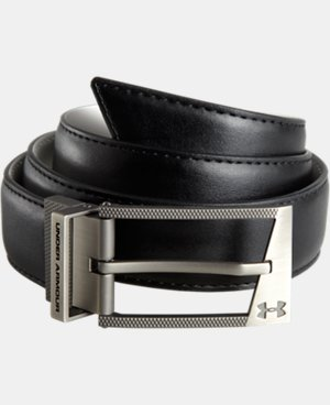 Men's UA Reversible Belt LIMITED TIME: FREE U.S. SHIPPING  $34.99