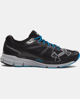 Men's UA Charged Bandit Night Running Shoes