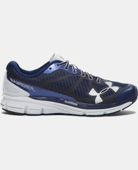 Women's UA Charged Bandit Night Running Shoes  1 Color $97.99