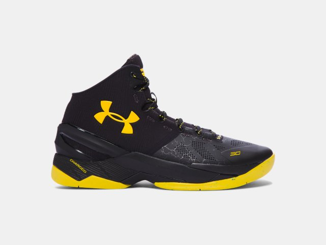Kids Stephen Curry Shoes