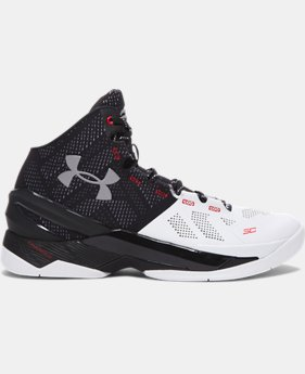 Men's UA Curry Two Basketball Shoes  3 Colors $159.99