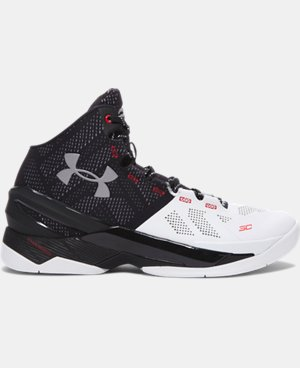 Men's UA Curry Two Basketball Shoes  2 Colors $159.99