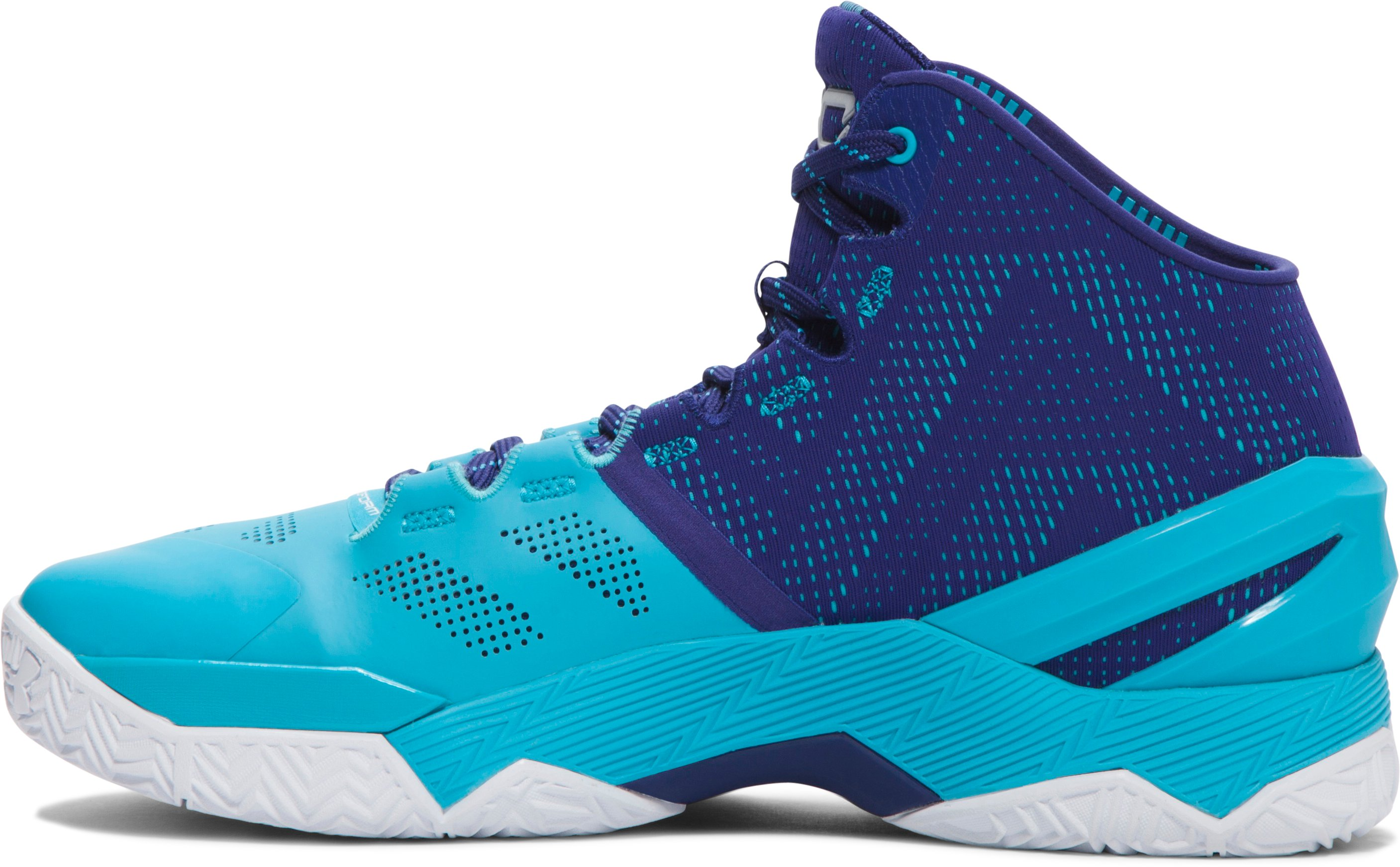 UA Curry Two – Chaussures de basketball pour homme, Father To Son
