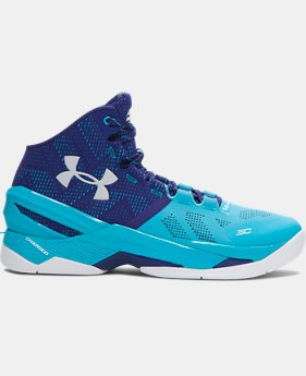 Men's UA Curry Two Basketball Shoes LIMITED TIME: FREE SHIPPING 1 Color $159.99