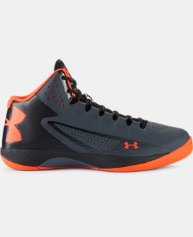 Men's UA Havoc Basketball Shoes
