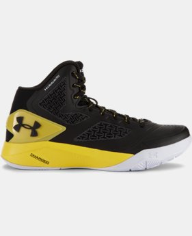 Boys' Grade School UA ClutchFit™ Drive II Basketball Shoes   $109.99
