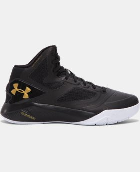 Boys' Grade School UA ClutchFit™ Drive 2 Basketball Shoes