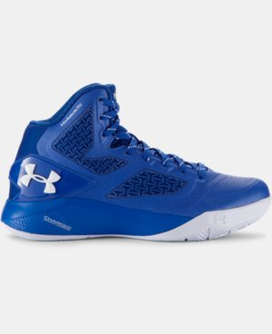 Boys' Grade School UA ClutchFit™ Drive 2 Basketball Shoes  1 Color $53.99 to $71.99