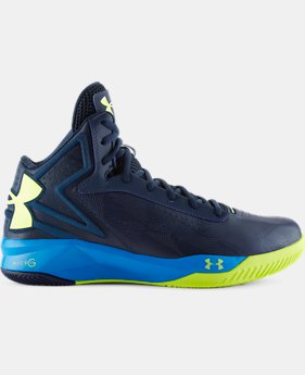 Men's UA Micro G® Torch Basketball Shoes   $94.99
