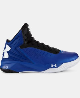 Women's UA Micro G® Torch Basketball Shoes  1 Color $71.99 to $84.99