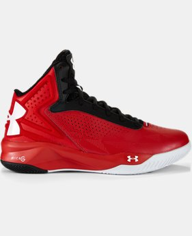 Women's UA Micro G® Torch Basketball Shoes LIMITED TIME: FREE U.S. SHIPPING 1 Color $63.74