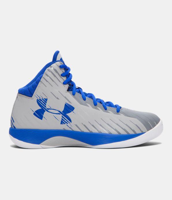 Ua Jet  Women S Basketball Shoes