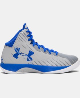 Women's UA Jet Basketball Shoes