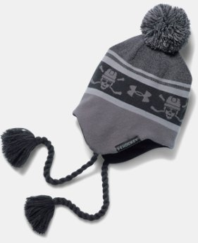 Men's UA Hockey Beanie  1 Color $20.99
