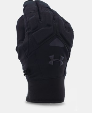 New Arrival  Men's UA ColdGear® Infrared Scent Control 2.0 Primer Gloves  1 Color $79.99