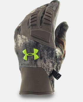 Men's UA ColdGear® Infrared Speed Freek Gloves  3 Colors $54.99