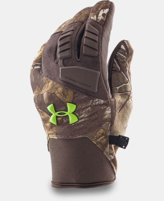Men's UA ColdGear® Infrared Speed Freek Gloves LIMITED TIME: FREE U.S. SHIPPING 2 Colors $41.99