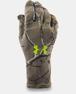 Men's UA Scent Control Gloves LIMITED TIME: FREE SHIPPING  $20.24