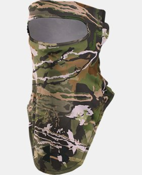 UA Scent Control Hunt Mask  2 Colors $29.99