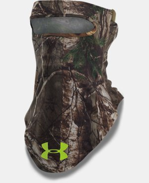 UA Scent Control Hunt Mask LIMITED TIME: FREE U.S. SHIPPING 1 Color $29.99