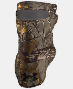 UA Scent Control Hunt Mask  3 Colors $29.99