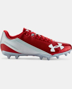 Men's UA Speed Phantom Low MC Football Cleat   $48.99