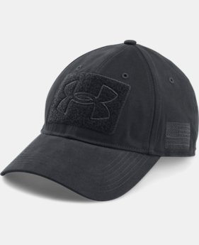 Men's UA Tactical Patch Cap  1 Color $24.99