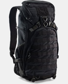 UA Storm Tactical Heavy Assault Backpack LIMITED TIME: FREE SHIPPING 1 Color $219.99