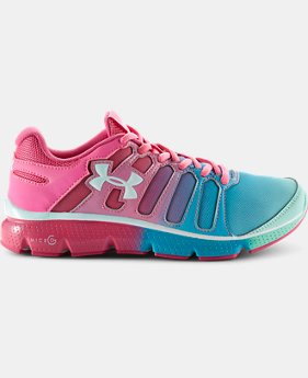 Girls' Grade School Micro G® Pulse II Fade