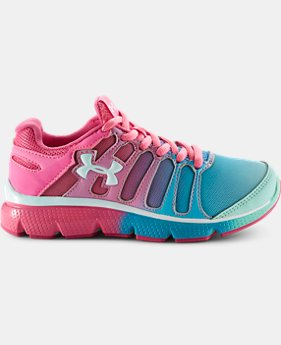 Girls' Pre-School Pulse II Fade  1 Color $41.99