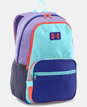 Girls' UA Great Escape Backpack  1 Color $25.49