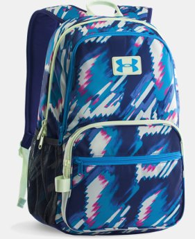 Girls' UA Great Escape Backpack LIMITED TIME: FREE U.S. SHIPPING 1 Color $25.49 to $44.99