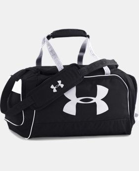 Best Seller UA Storm Watch Me Duffle  2 Colors $39.99