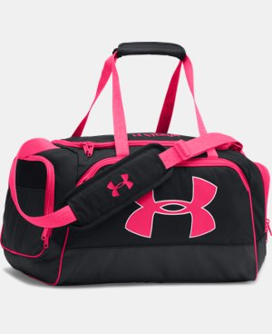 UA Storm Watch Me Duffle LIMITED TIME: FREE U.S. SHIPPING 1 Color $29.99