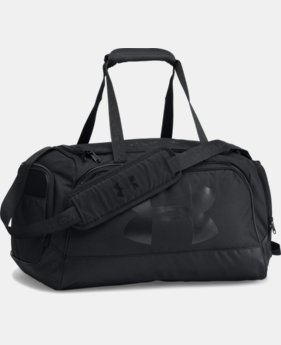 UA Storm Watch Me Duffle