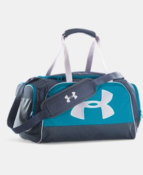 UA Storm Watch Me Duffle   $39.99