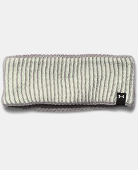 Women's UA On & Off Winter Headband   $16.99