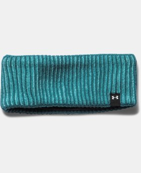 Women's UA On & Off Winter Headband