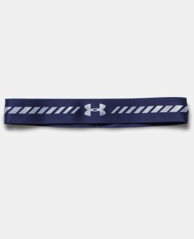 Women's UA Reflective Headband  1 Color $6.74