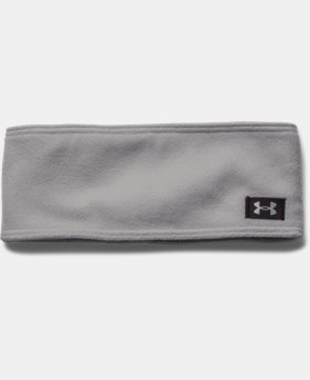Women's UA Cozy Fleece Headband LIMITED TIME: FREE U.S. SHIPPING 1 Color $17.99