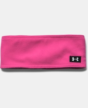 Women's UA Cozy Headband LIMITED TIME: FREE SHIPPING 1 Color $20.99