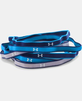 Women's UA Mini Headbands  1 Color $7.99 to $8.99