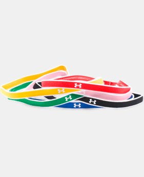 Women's UA Mini Headbands  1 Color $5.99 to $6.74