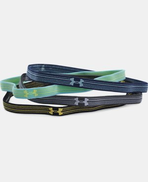 Women's UA Mini Alpha® Headbands  1 Color $6.74