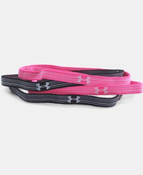 Women's UA Mini Alpha® Headbands