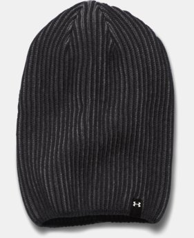 New Arrival Women's UA On & Off Beanie LIMITED TIME: FREE U.S. SHIPPING 1 Color $18.99