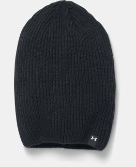 Women's UA On & Off Beanie  1 Color $24.99