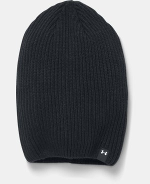 Women's UA On & Off Beanie  1 Color $18.99