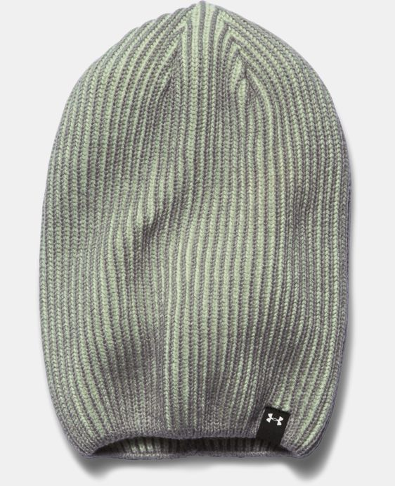 New to Outlet Women's UA On & Off Beanie LIMITED TIME: FREE U.S. SHIPPING 4 Colors $14.99 to $18.99