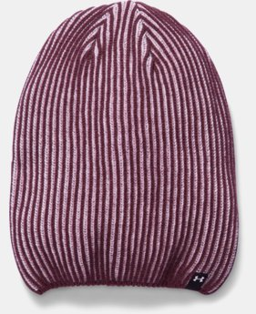 Women's UA On & Off Beanie
